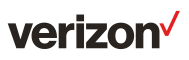 Verizon Communications のロゴ